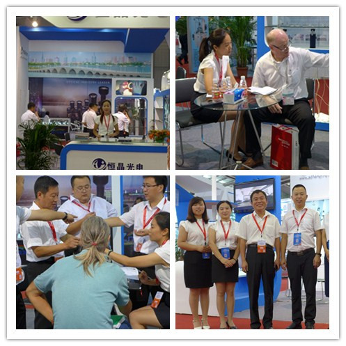18th Shenzhen Optics Exhibition